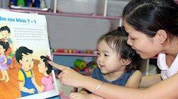 Cách đọc sách theo độ tuổi giúp con phát triển tư duy sớm
