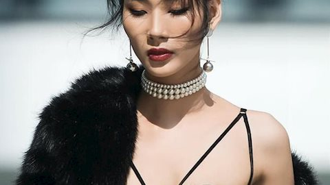 Hoàng Thùy chính thức đại diện Việt Nam ghi danh tại Miss Universe 2019
