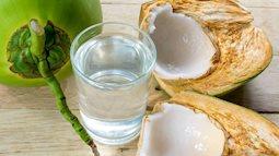 Uống nước dừa có lợi thế nào cho bà bầu?