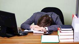 Tại sao ai cũng chán nản và sợ hãi khi phải đi làm?