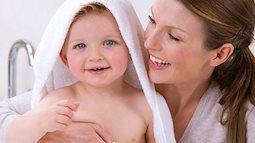 Mách bố mẹ cách chữa bệnh sởi nhanh nhất để con không bị biến chứng