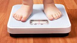 Cách hạn chế tăng cân hiệu quả đối với trẻ thừa cân, béo phì