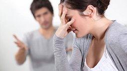 Chồng bỗng dưng nhạt nhẽo từ khi vợ sinh con
