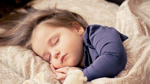 Ép con ngủ trưa nhiều, hại đủ đường!