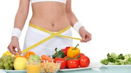 """Thực đơn ăn kiêng """"thần thánh"""" giúp chị em đánh bay 6,8kg mỡ thừa chỉ sau 1 tuần"""