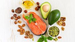 Những thực phẩm giúp não bộ con trẻ phát triển khỏe mạnh
