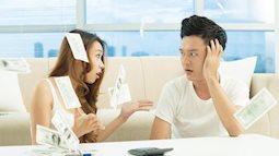 Tiền nhiều để làm gì?: Bí quyết để đồng tiền không thể hủy hoại hôn nhân gia đình