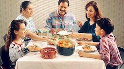 Dù bận rộn tới đâu cũng nên quay về dùng bữa tối với gia đình vì những do quý giá sau đây