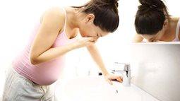 Mẹ bầu đừng chủ quan với bệnh viêm lợi khi mang thai