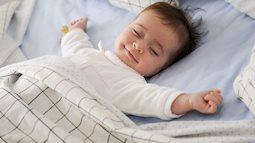 Mẹo để có tư thế ngủ nằm ngửa ngon giấc nhất
