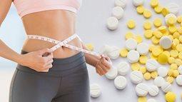 Thực hư việc uống vitamin để … giảm cân?