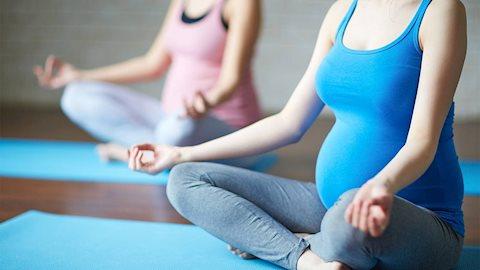 7 tư thế yoga đơn giản và hiệu quả nhất cho bà bầu
