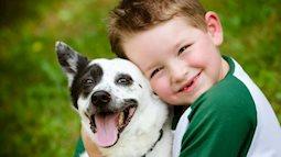Nuôi chó giúp con người sống thọ hơn