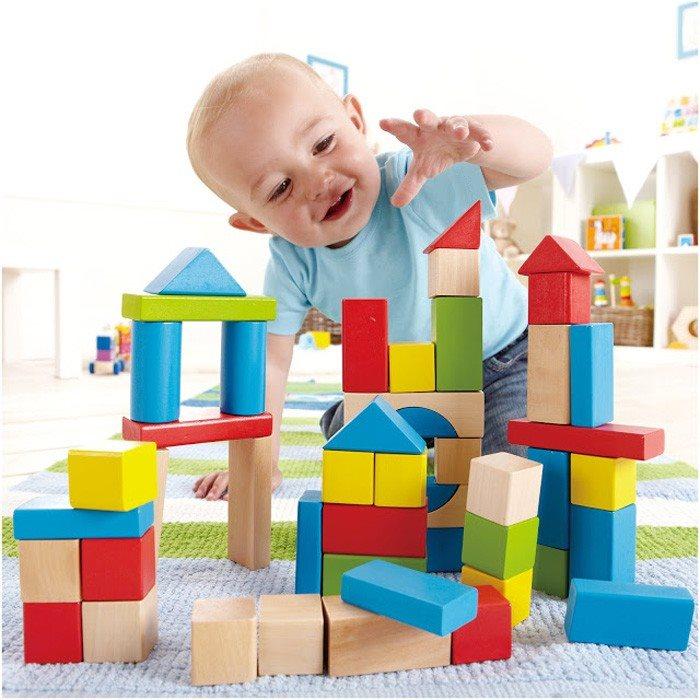 6 trò chơi đơn giản giúp trẻ phát triển não bộ sớm