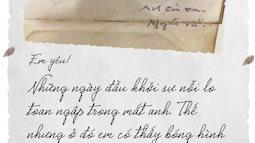 """Vụ li hôn nghìn tỉ của vua cafeTrung Nguyên : Giữa lúc vợ chồng """"đấu tố"""" nhau thì bức thư tình ngày đầu xuất hiện gây chấn động dư luận"""
