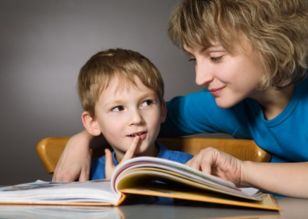 3 bí kíp dạy con yêu đọc sách ngay từ khi còn nhỏ