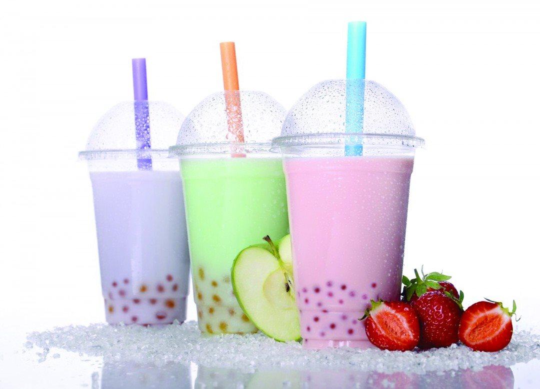 Mỗi ly trà sữa chứa tới 500 calo, muốn giảm cân hãy cai trà sữa