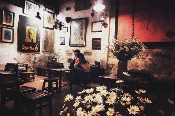 Sinh nhật Trịnh Công Sơn, đừng bỏ qua những không gian nhạc Trịnh tuyệt vời giữa lòng Hà Nội
