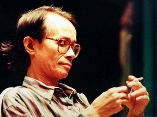 Google vinh danh nhạc sĩ Trịnh Công Sơn đúng ngày sinh nhật ông