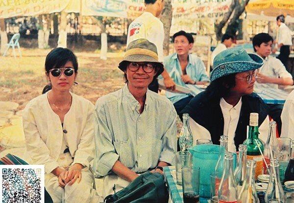 Hồng Nhung tung ảnh độc nhân Kỷ niệm 80 năm ngày sinh Trịnh Công Sơn