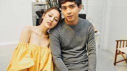 Những cặp đôi chia tay vẫn là bạn bè thân thiết của Showbiz Việt