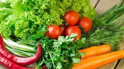 Không ngờ ăn ít rau và cá mà người Việt bệnh tật nhiều tới vậy