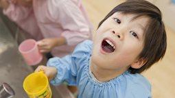 Súc họng để điều trị sớm viêm họng