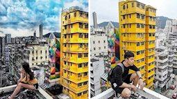 Nhất định phải đến Hongkong nếu bạn là người đam mê nhiếp ảnh