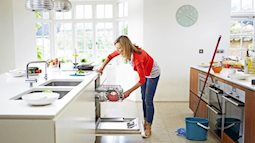 6 bước dọn dẹp nhanh gọn cho nhà sạch bong bụi bẩn
