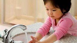 Bí quyết dạy trẻ tự vệ sinh cá nhân hiệu quả