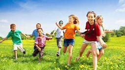 Những kỹ năng xã hội cơ bản trẻ nào cũng phải có