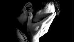 Đàn ông cũng cần phải học cách khóc