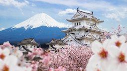 """Lưu ý: Nhật Bản đã """"cấm cửa"""" du khách nước ngoài đến một số điểm tham quan"""
