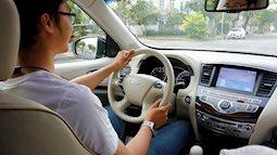 Những lưu ý để lái xe ô tô tiết kiệm xăng