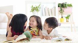 3 yếu tố giúp trẻ phát triển kỹ năng giao tiếp