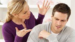 """Những thói xấu """"kinh điển"""" của phụ nữ khiến cho các ông chồng ngao ngán"""