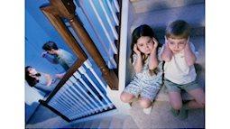 10 điều giản đơn con cái mong muốn nhất ở cha mẹ