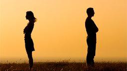 Khi đã hết yêu, hãy chia tay theo cách người trưởng thành