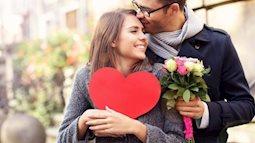 """Valentine trắng 14/3 nên """"đáp lễ"""" kiểu gì cho thật lãng mạn?"""
