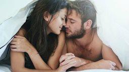 """Phái mạnh """"yếu"""" trên giường: Tại sao và ăn gì để chữa trị?"""