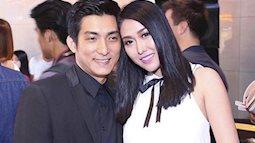 Chồng cũ Phi Thanh Vân hạnh phúc lên chức bố sau ồn ào tự tử vì nợ nần