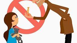 Bài học từ những vụ nghịch tử giết cha mẹ: Dạy con nói không với tệ nạn xã hội