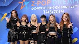 Hai nhóm nhạc Hàn có thành viên người Việt gây ấn tượng mạnh khi đến Việt Nam