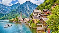 Những điểm đến rẻ nhất Châu Âu: xách ba lô lên và đi ngay!