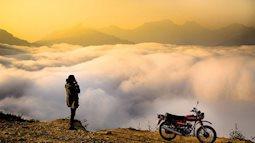 """Những điểm """"săn mây"""" tại Việt Nam đẹp như tiên cảnh"""