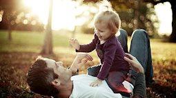 Bí quyết để trở thành ông bố tuyệt vời trong mắt con gái