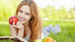 Phái đẹp nên ăn gì vào mùa xuân để chống lão hóa?