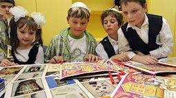 Tìm hiểu phương pháp dạy con thông minh của người Do Thái