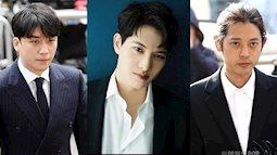 """Tổng thống Hàn Quốc yêu cầu điều tra quyết liệt vụ Seungri và cái chết nữ diễn viên """"Vườn sao băng"""""""