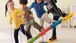 Bí quyết rèn luyện kỹ năng làm việc nhóm cho trẻ hiệu quả